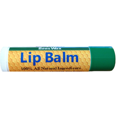 Swe Bee Beeswax Lip Balm - Eucalyptus - MoreNature.com