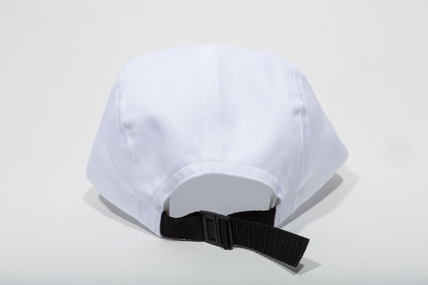 New School 5-Panel Cycling Cap