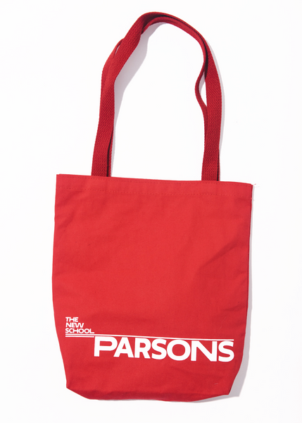 Parsons Table Tote Bag