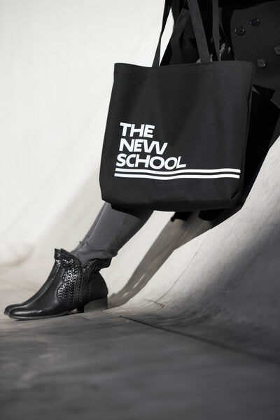 The New School Tote