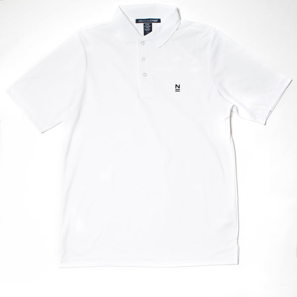 Understated Polo Shirt
