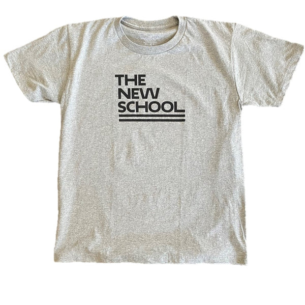 Youth The New School T-Shirt