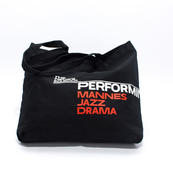 Performing Arts Tote Bag