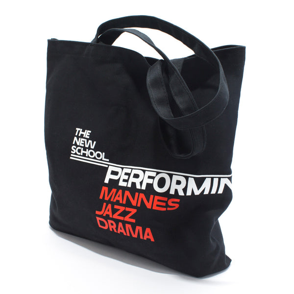 School of Performing Arts Tote Bag