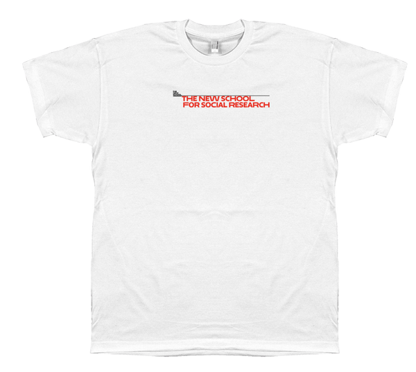The New School for Social Research T-Shirt
