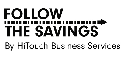 Follow The Savings By HiTouch Business Services