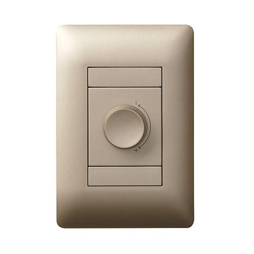 Dimmer Le 1 lever dimmer switch chagne pyd124cha legrand