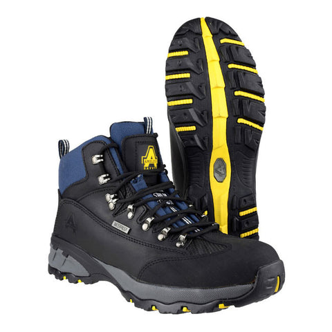 Ambler Safety Boot FS161