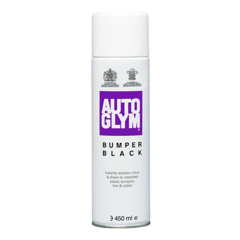 Autoglym Bumper Black 450ml