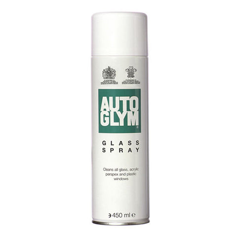 Autoglym Glass Spray 450ml