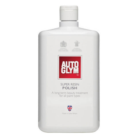 Autoglym Super Resin Polish 1L