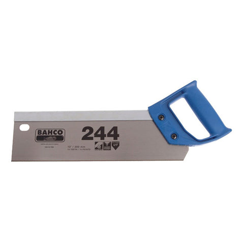 Bahco 12in 300mm Tenon Saw 244-12-TEN