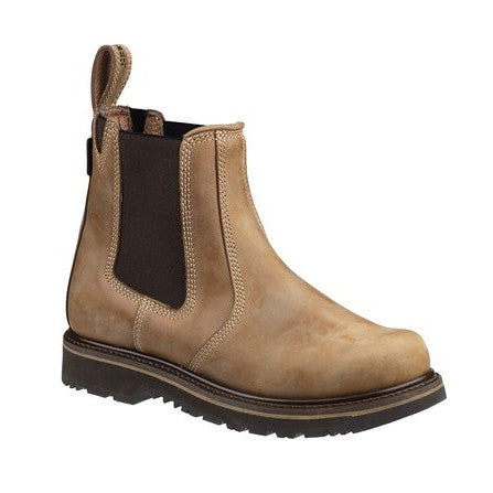 Buckler Non Safety Boot B1700