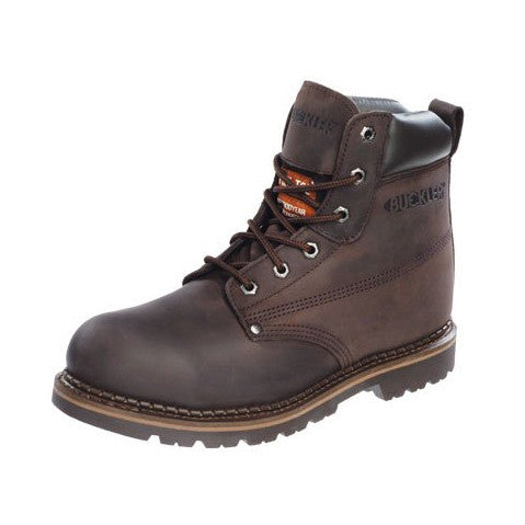 Buckler Safety Boot B300