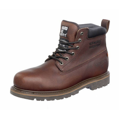 Buckler Safety Boot B750