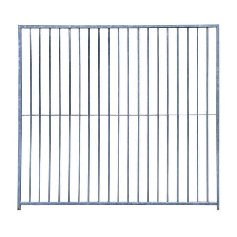 Dog Pen Galv Side Panel 2.0mtr x 1.84mtr