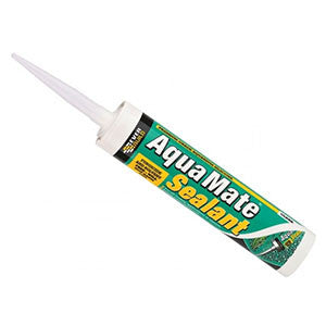 EverBuild Aqua Mate Sealant Clear 310ml