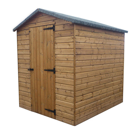 Morgans Garden Shed Apex