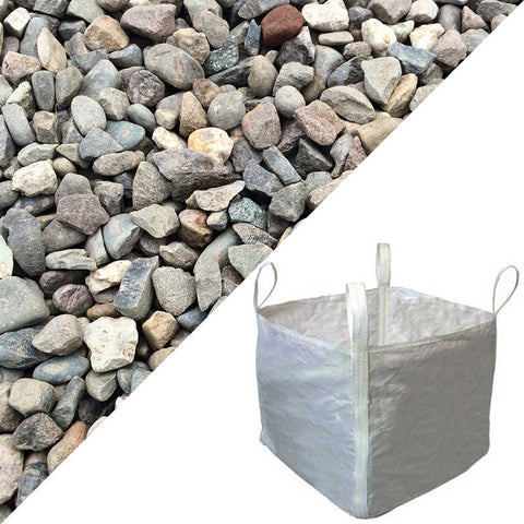 Gravel 20mm Tote Bag