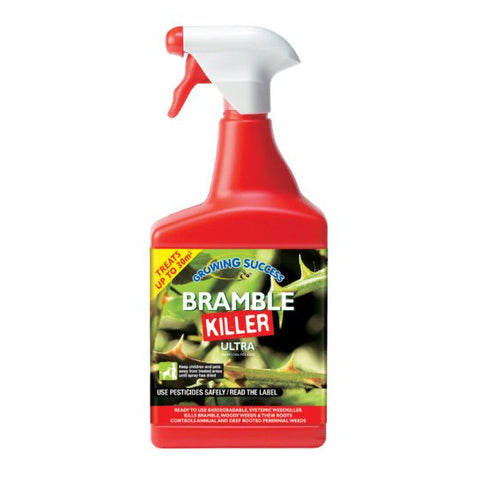 Growing Success RTU Bramble Killer Ultra 1 Litre
