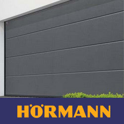 Hormann Sectional Garage Doors Style 1