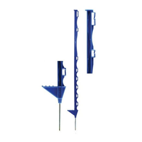 Hotline Electric Fence Post Blue CP2000