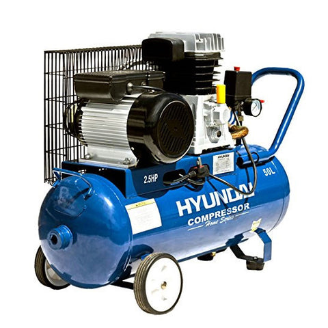 Hyundai Air Compressor HYAB2550