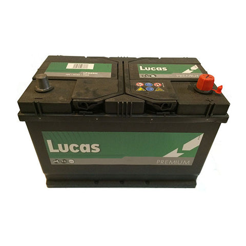 Lucas Battery LP249H