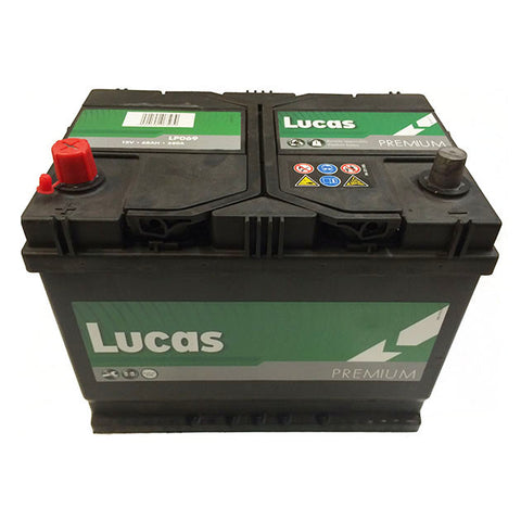 Lucas Battery LP069