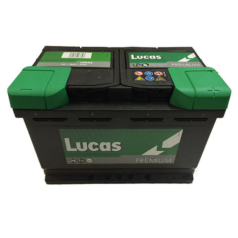 Lucas Battery LP096