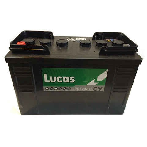 Lucas Battery LP644