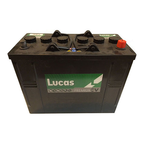 Lucas Battery LP655