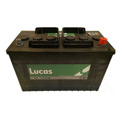 Lucas Battery LP663