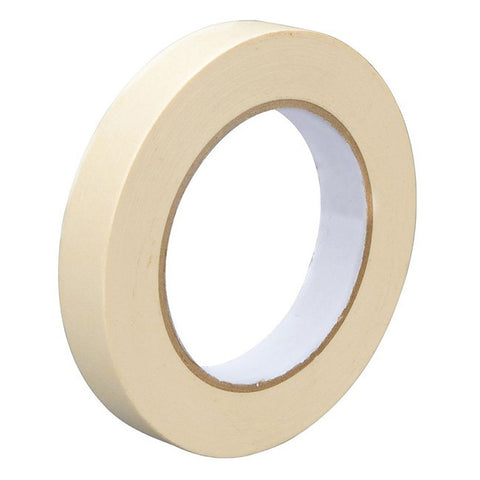 Masking Tape 24-25mm x 50 metre Roll