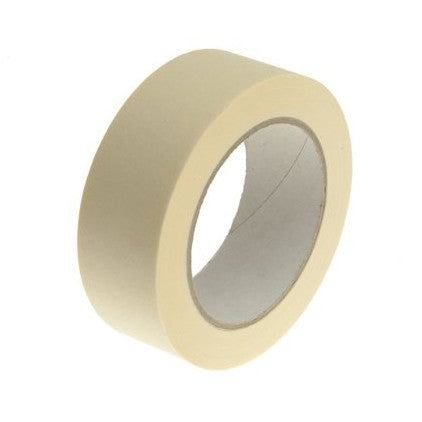 Masking Tape 36-38mm x 50 metre Roll
