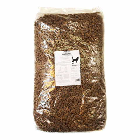 Morgans Silver Label Working Dog Food 15kg
