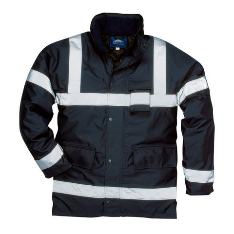 Portwest Iona Lite Jacket Navy S433