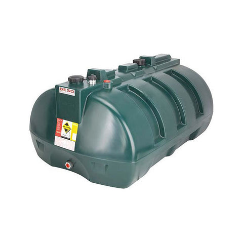 Single Skin Oil Tank 1230 Litre LP1230