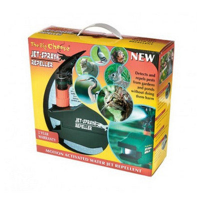 STV Big Cheese Jet Spray Repeller STV414