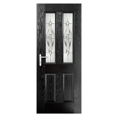 Truedor Cezanne Traditional Door TR04