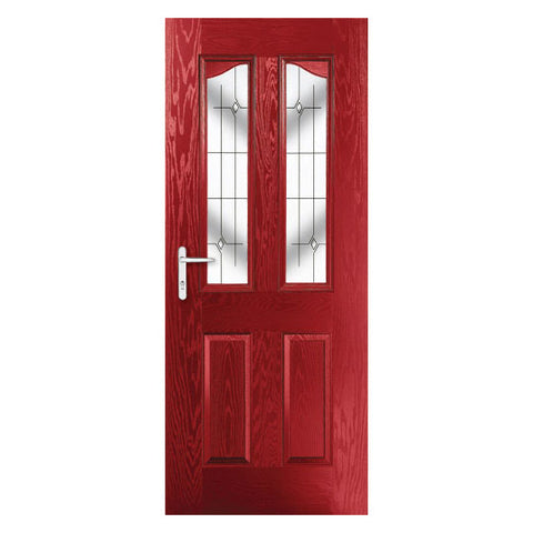 Truedor Cezanne Traditional Door TR33