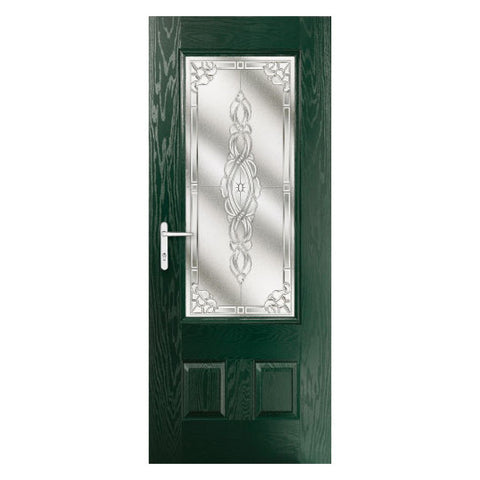 Truedor Davinci Traditional Door TR1G