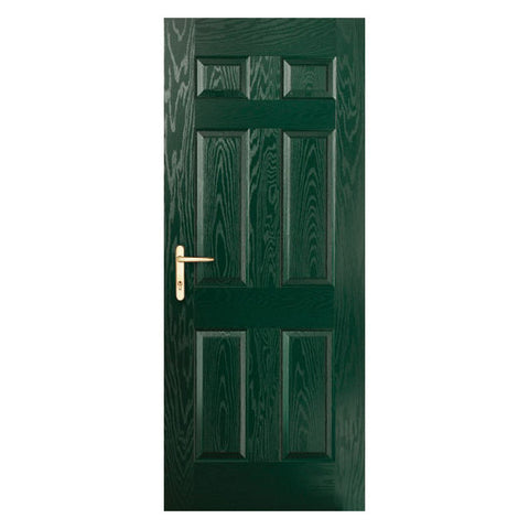 Truedor Matisse Traditional Door TR01