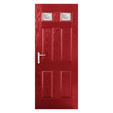 Truedor Matisse Traditional Door TR02