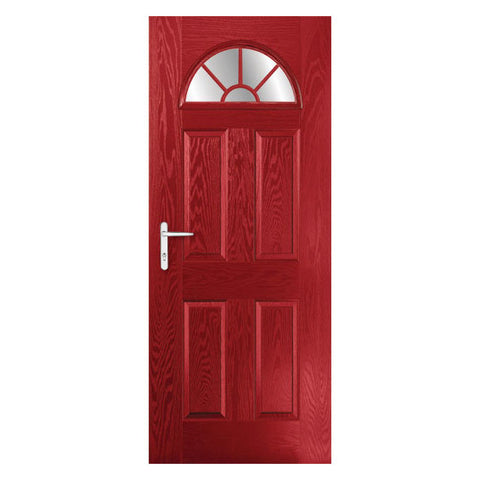 Truedor Monet Traditional Door TR22
