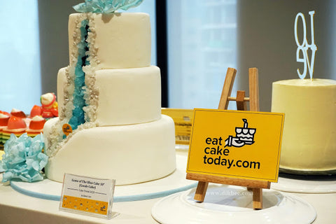 eat cake today-cake delivery-the cake show-cake trends 2020-geode cake