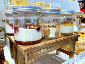 eat cake today-cake delivery-the cake show-cake trends 2020-decadent jar desserts