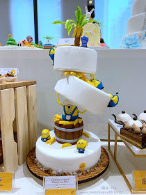 eat cake today-cake delivery-the cake show-cake trends 2020-gravitiminion cake