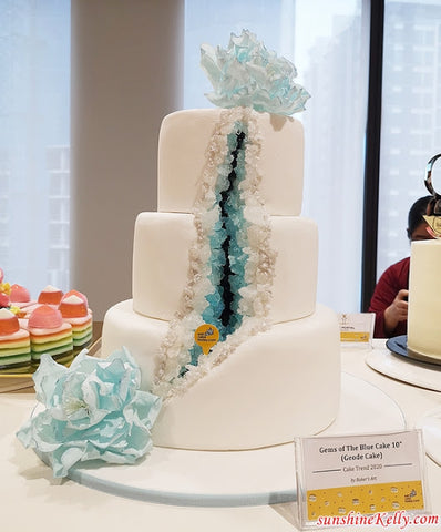 eat cake today-the cake show-cake trends 2020-gems of the blue cake