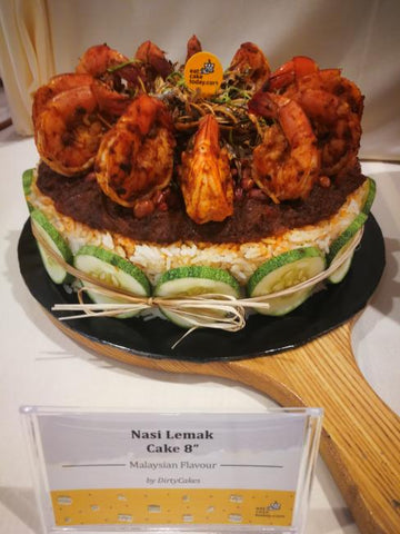 eat cake today-cake delivery-the cake show-cake trends 2020-nasi lemak cake